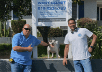 affordable contractors san diego