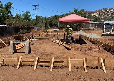 new construction san diego